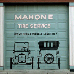 About Mahone Tire Service